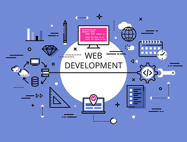 Web Design and Development Company in Gampaha